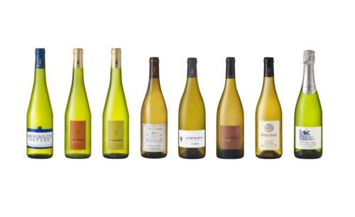 La gamme des vins de Jo Landron